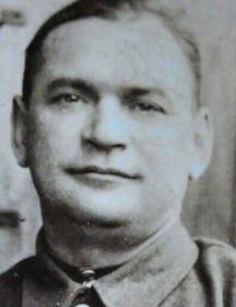 Бурдаков Михаил Фёдорович