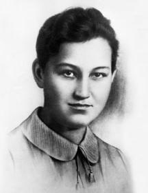Космодемьянская Зоя Анатольевна