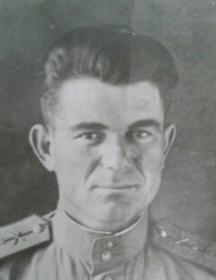 Ефремкин Иван Федорович