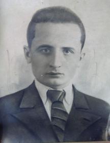 Кирилин Михаил Иванович