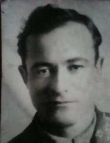 Быкадоров Митрофан Иванович