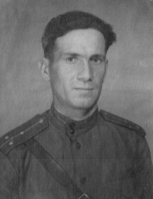Щербина Андрей Климович