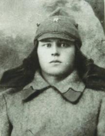 Миронов Александр Нилович