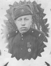 Самодуров Иван Васильевич