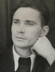 Саксон Николай Александрович
