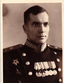 Маркин Владимир Дмитриевич