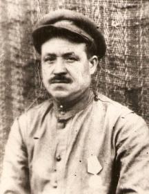 Буравцов Степан Иванович