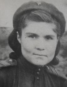 Сигаева Евдокия Васильевна