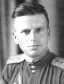 Коренев Александр Яковлевич