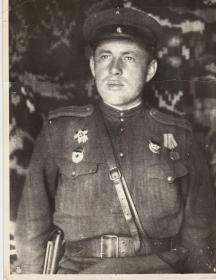 Медведев Дмитрий Иосифович