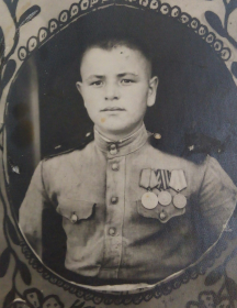 Мальцев Алексей Иванович