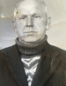 Жаренков Леонид Алексеевич