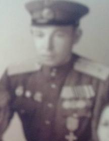 Горлин Владислав Михайлович
