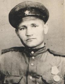 Бакай Федор Иванович