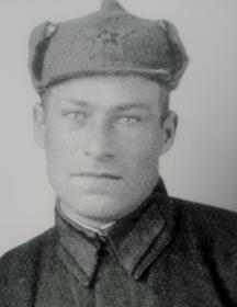 Барнин Николай Николаевич