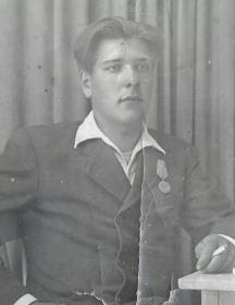 Махлюков Владимир Ильич