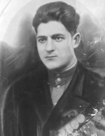 Осипчук Андрей Алексеевич