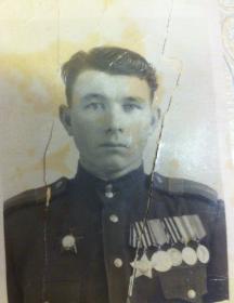 Шорохов Николай Васильевич