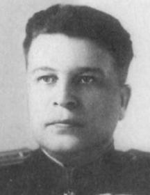 Грибанов Олег Михайлович