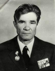 Ватулин Александр Кузьмич