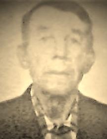 Храповицкий Василий Федорович