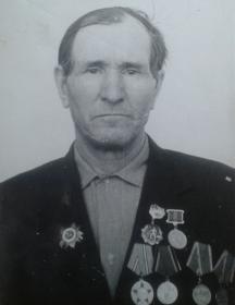 Вислогузов Николай Иванович