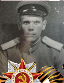 Комаров Владимир Данилович