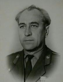 Юбко Михаил Яковлевич