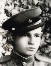 Пимкин Николай Андреевич