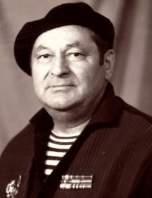 Новоторов Владимир Петрович