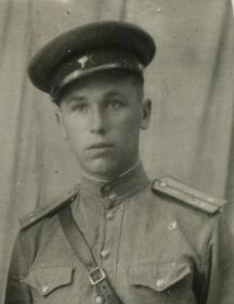 Морозовский Николай Яковлевич