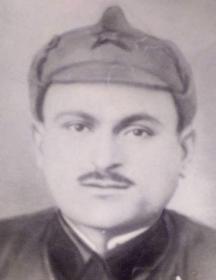Гогиберидзе Акаки Сергеевич