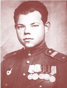 ПОПОВ Виктор Григорьевич