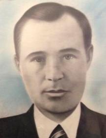 Кубекин Сергей Иванович
