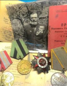 Дворников Иван Степанович