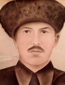 Шухостанов Миза Бусович