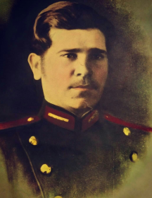 Лютый Пётр Дементьевич