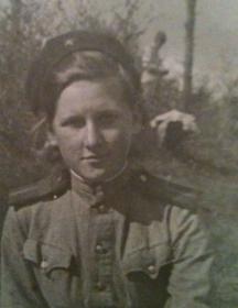 Банных Нина Николаевна