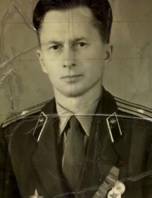Шустов Иван Семёнович