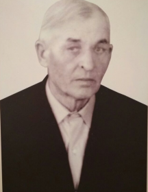 Ширшов Василий Иванович