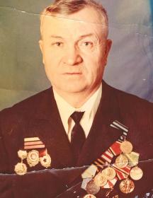 Быканов Иван Романович
