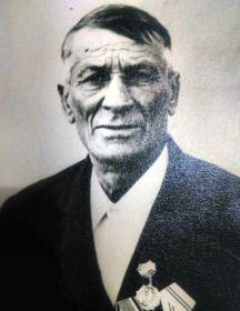 Гусарь Иван Романович