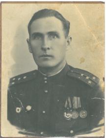 Маврушин Николай Иванович