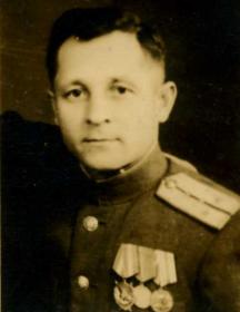 Околов Константин Александрович