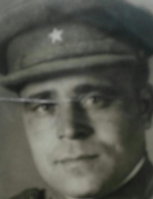 Покалюкин Михаил Иванович