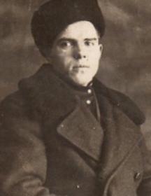 Белкин Фёдор Сергеевич