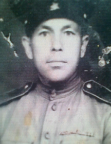 Курочкин Александр Иванович