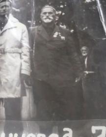 Азизов Сулаймон
