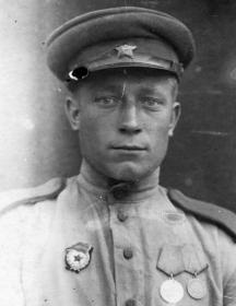 Кулешов Семен Васильевич