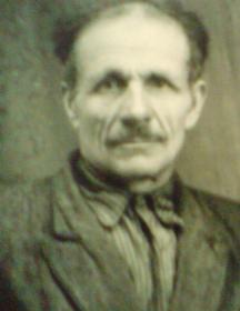 Родин Григорий Петрович